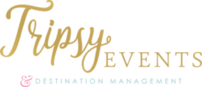 Tripsy Events & Destination Management Logo